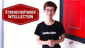 StrengthsFinder 'Intellection' Talent Theme