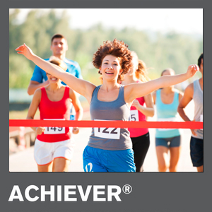 Growing the StrengthsFinder 'Achiever' Talent Theme