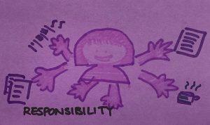 StrengthsFinder Responsibility Theme