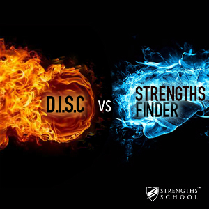 DiSC vs StrengthsFinder [A Comprehensive Guide]